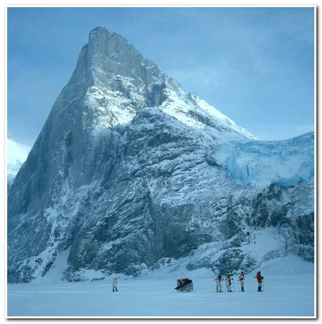 Baffin Island Expedition of 1978