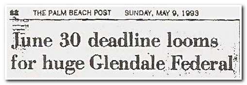 Glendale Saga 5
