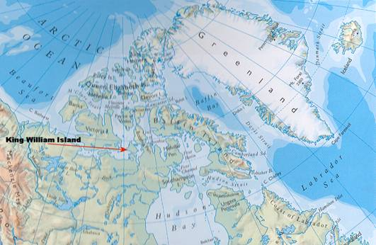 Northern Ellesmere Island Expedition of 1980