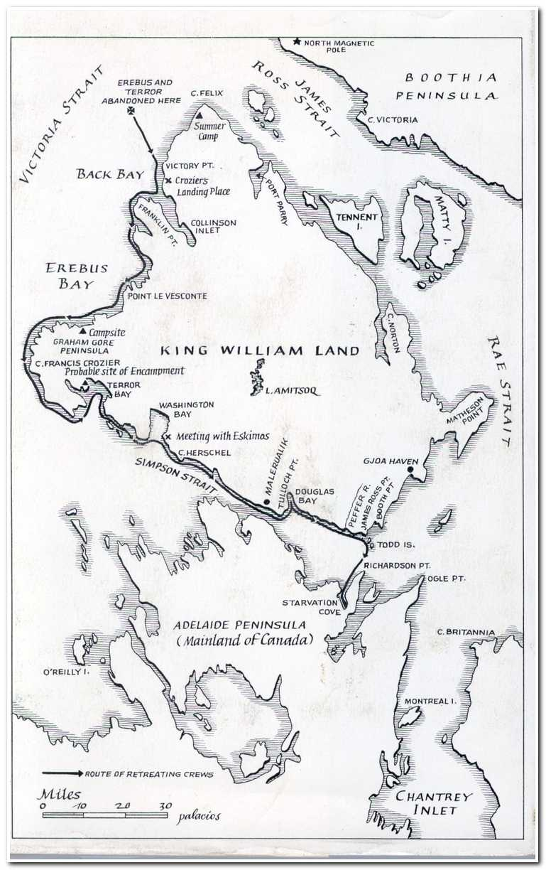 King William Island Expedition of 1977