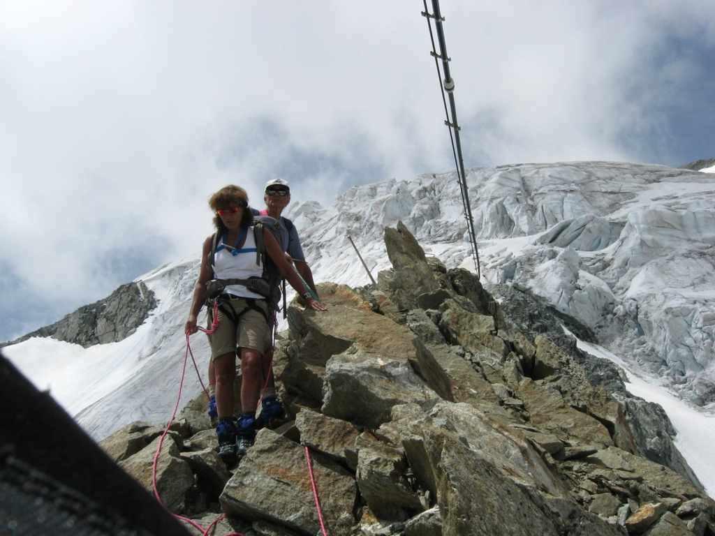 how to get from chamonix to zermatt