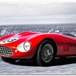 1957 Morgan Special Racer