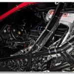 1985 Ferrari 288 GTO Bonneville Racer
