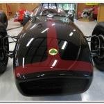 1961 Lotus 18