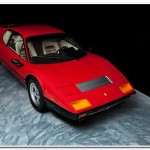 1984 Ferrari 512 BBi Boxer