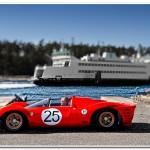 1967 Ferrari 330 P4 Tribute Edition