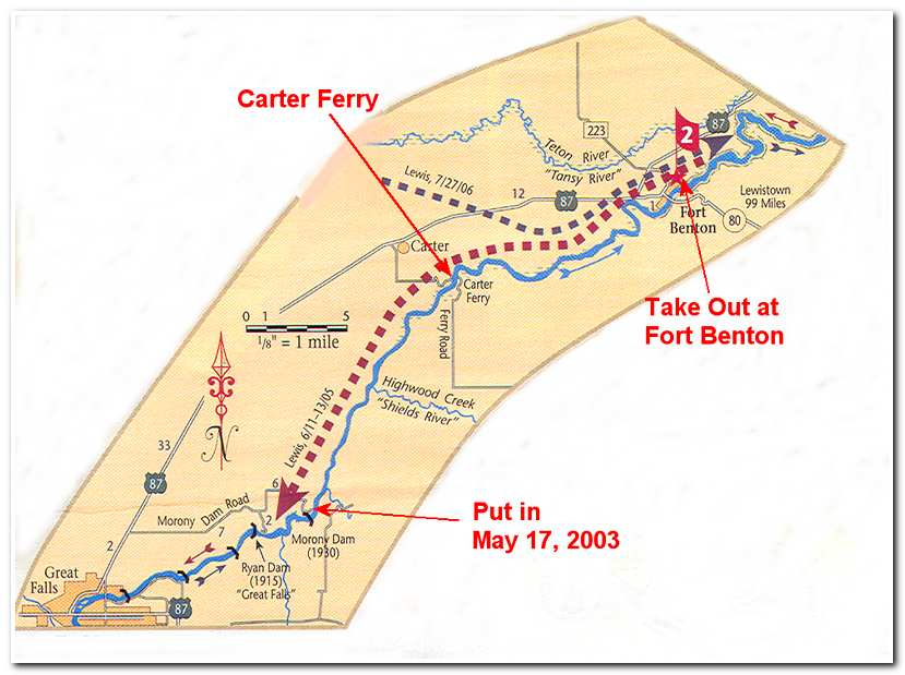 GF to Fort Peck 15