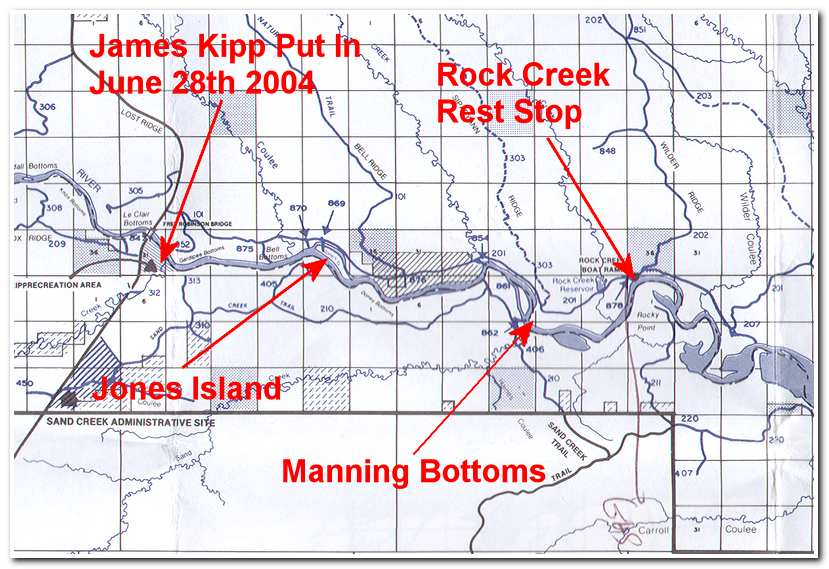 GF to Fort Peck 66