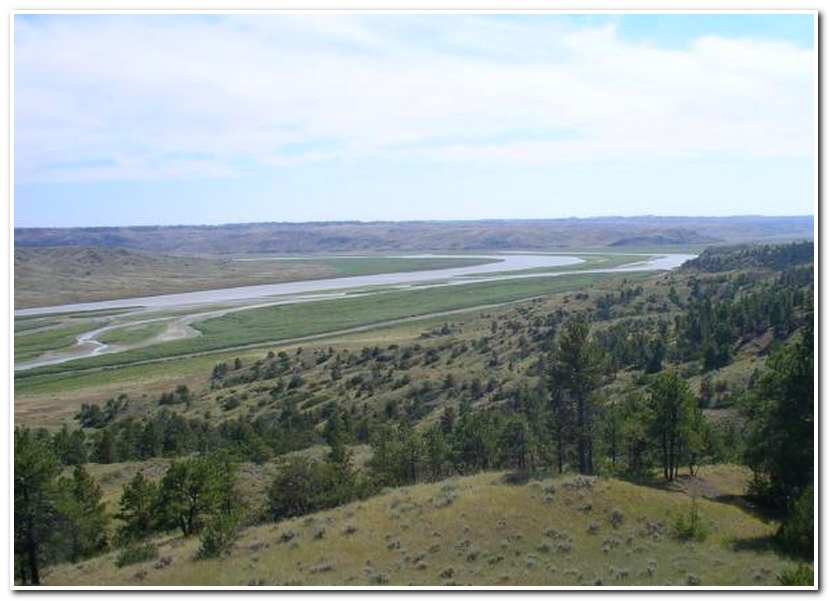 GF to Fort Peck 70