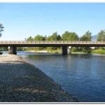 Stevensville Bridge