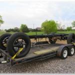 Road Rally Racing Roadster