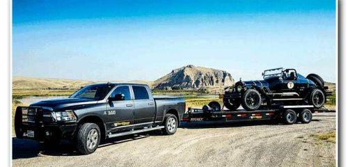 ALF Tours Southwest Montana