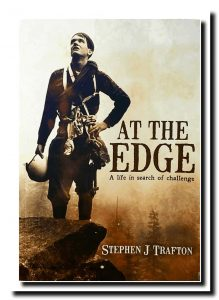 At The Edge: A Life in Search of Challenge