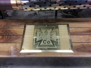 Floorboard Insignia